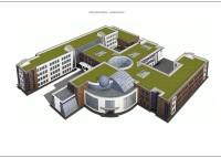Проекты школ